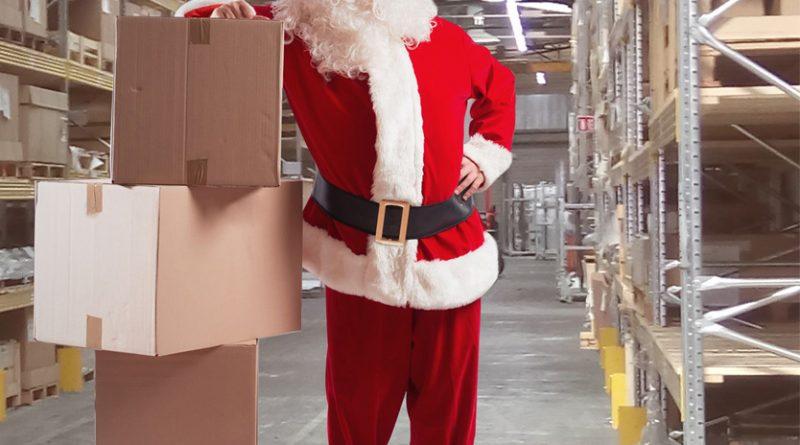 Joyeux Noel Entrepot
